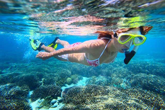 phi phi island hopping tour