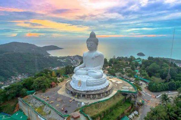 Phuket ATV Seaview Tour
