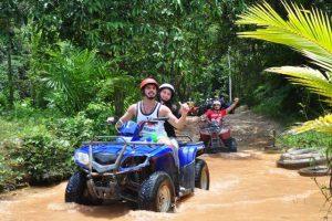 ATV SEAVIEW TOUR 1 HOUR